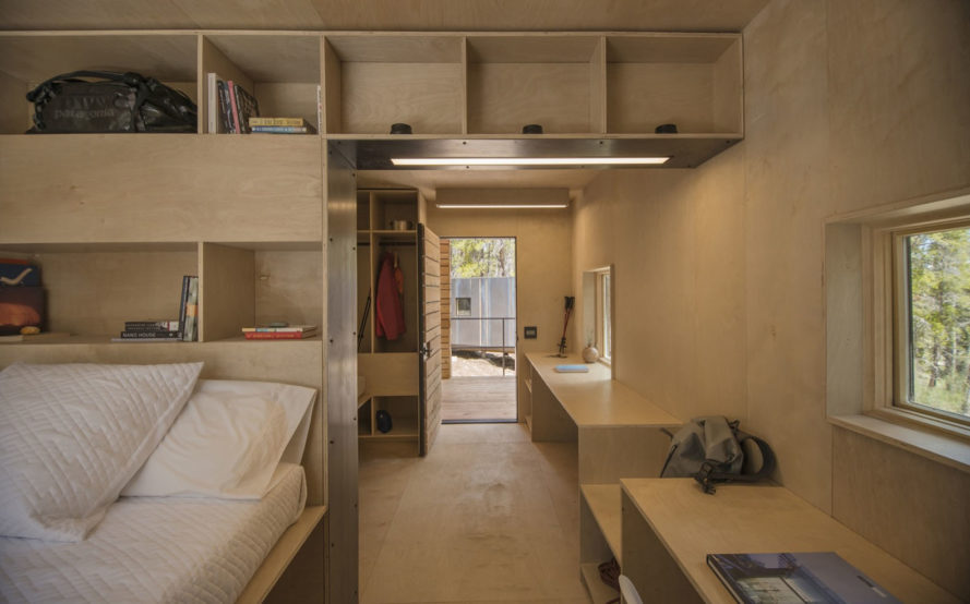 COBS Year Round Micro Cabins By University Of Colorado Denver Inhabitat Green Design Innovation Architecture Building
