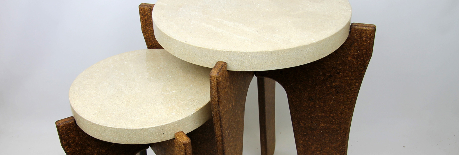 Sustainable Coffee Table