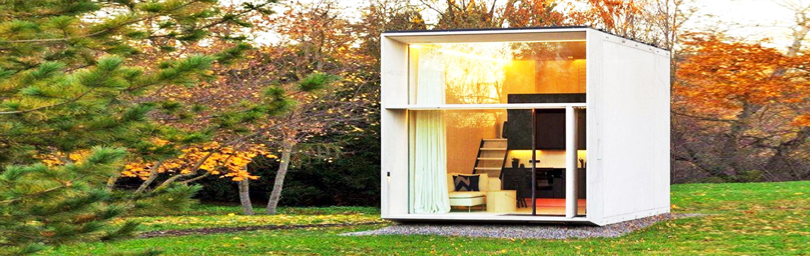 architecture, design, koda, tiny house, tiny home, sustainable design, green design, top inhabitat story 2016