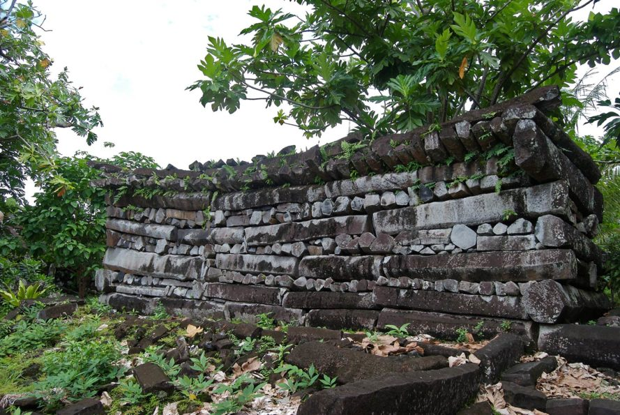 Nan Madol, Pohnpei, Micronesia, Pacific, Pacific Ocean, ancient, ancient city, city, ancient architecture, architecture, columnar basalat, volcanic rock, coral reef, coral reefs