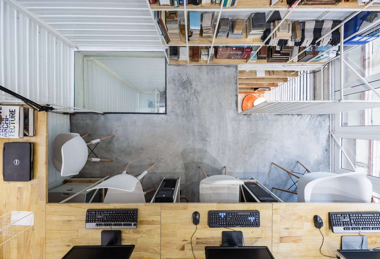Mezzanine | Inhabitat - Green Design, Innovation, Architecture ...