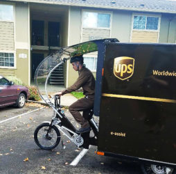 The Awesome Reason You Ll Never See A Ups Truck Take Left Turn In U S
