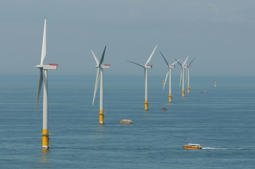 New York, offshore wind farm, South Fork Wind Farm, Long Island, clean power, wind