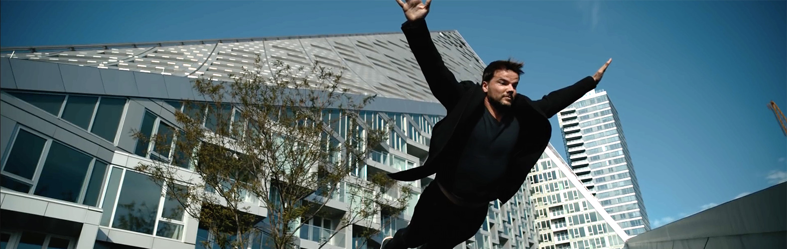 Bjarke Ingels And Other Outstanding Designers Star In A New Netflix Series Called Absract Abstract The Art Of Design Inhabitat