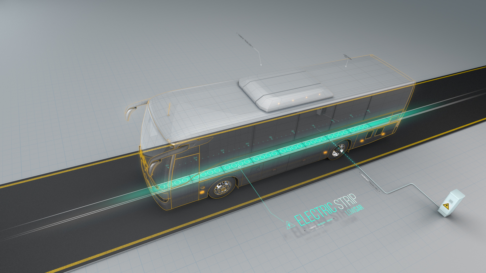 Israel to test electric roads that wirelessly charge vehicles as they drive