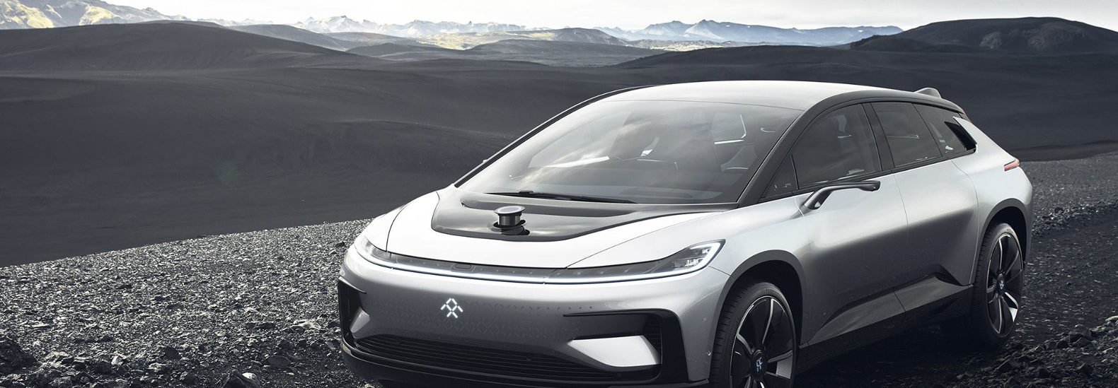 Faraday Future S Ff91 Smashes Sd Record Of Tesla Model In Ludicrous Mode