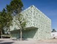 Institute of Science and Innovation for Bio-Sustainability by Cláudio Vilarinho