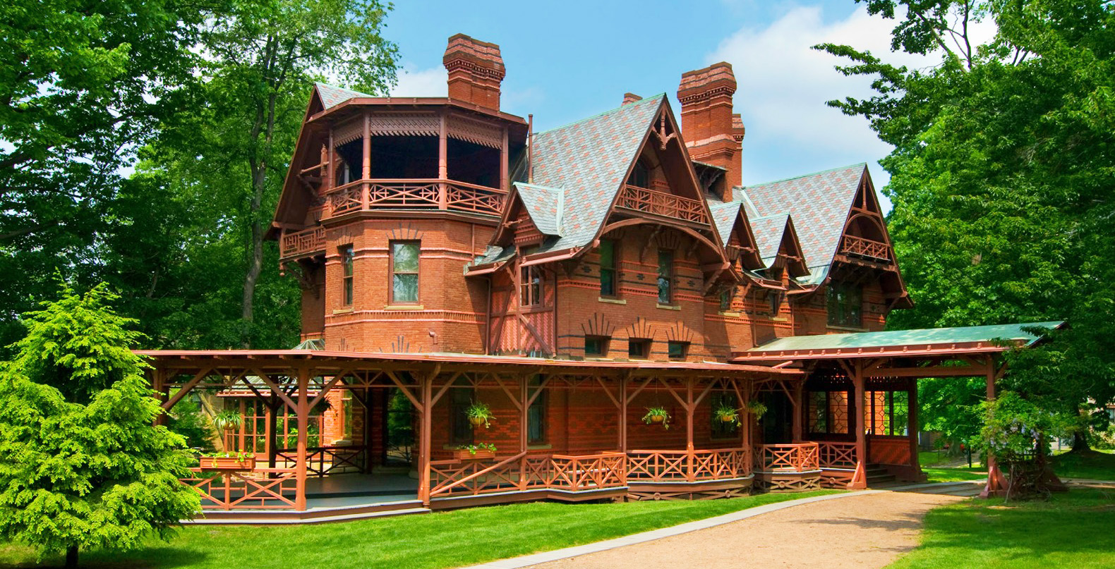 Mark Twain S Personal Library Opens To Aspiring Writers