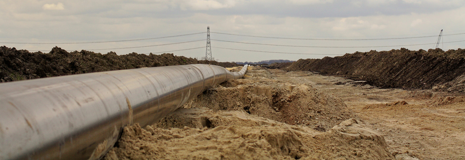 Pipeline breach spills 53,000 gallons of oil on First Nations land