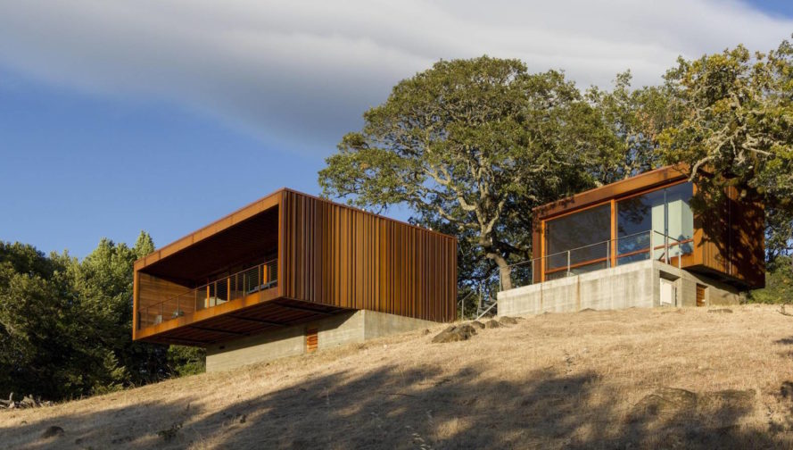 Apple Design Director Perfects A Prefab Home Into An Ultra