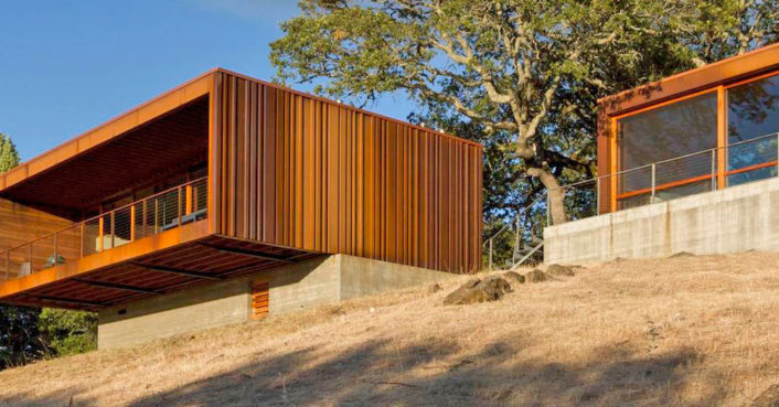 Sonoma weehouse by alchemy inhabitat green design - Make your house a home ...