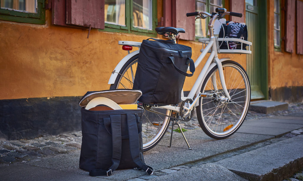 Ikea introduces sladda a chainless bike built for urban for Ikea home planner 2017