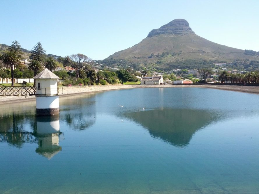cape town 100 days of water, cape town drought, south africa drought, water shortage, drinking water, drought,