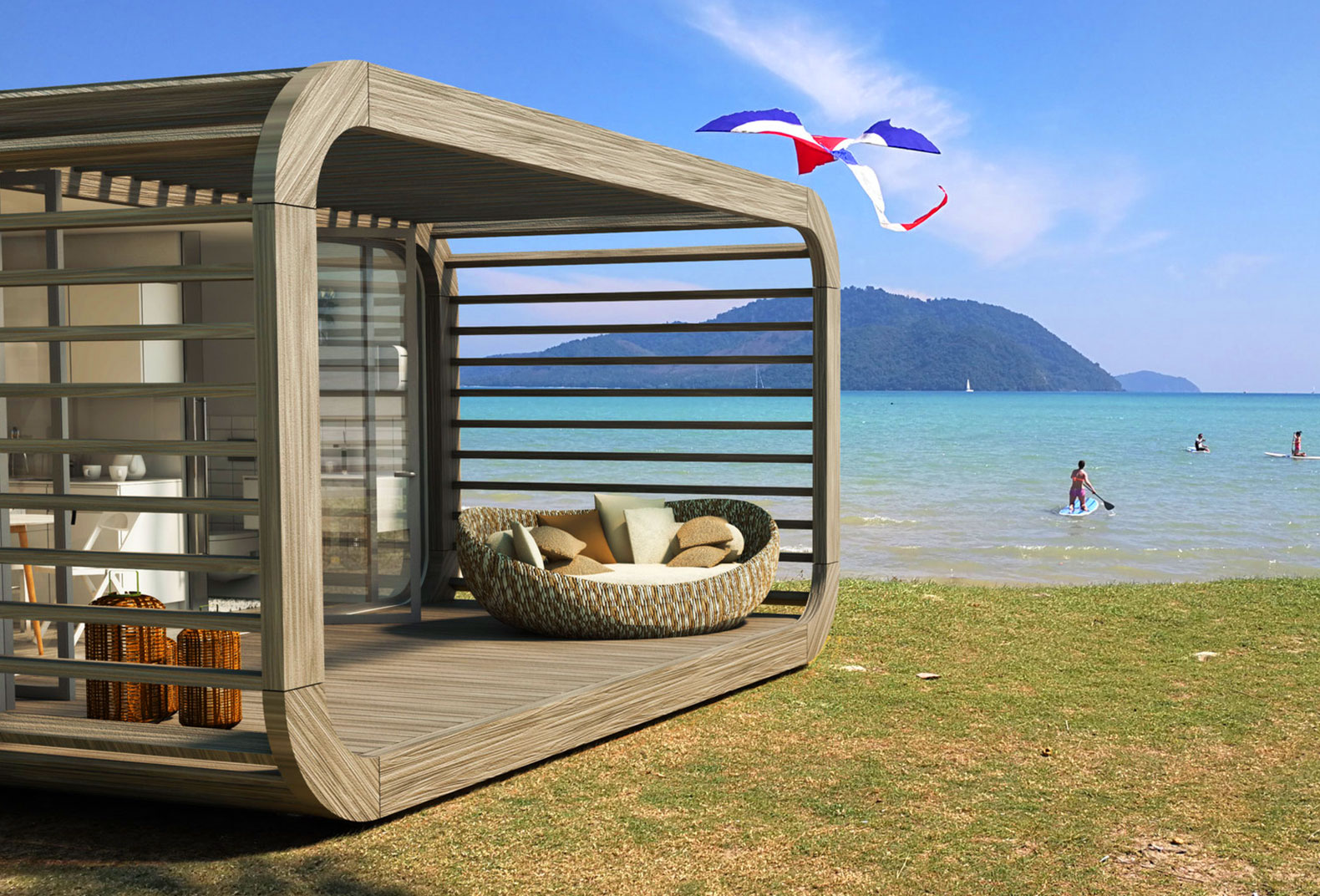 Mobile Home | Inhabitat - Green Design, Innovation, Architecture ...