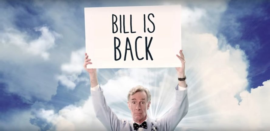Bill Nye, Bill Nye Saves the World, Bill Nye the Science Guy, Netflix, television, TV, television show, television series, television program, TV show, TV series, TV program, science, climate change