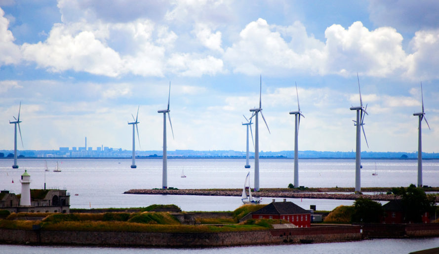 Denmark, wind, wind power, wind energy, clean energy, renewable energy, energy, electricity, power, wind turbine, wind turbines, wind industry, WindEurope