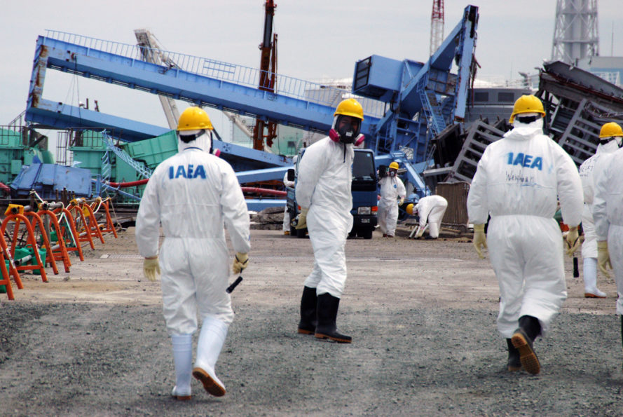 Fukushima Daiichi, Fukushima, Tokyo Electric Power, Tepco, nuclear, nuclear power, nuclear energy, nuclear power station, nuclear power plant, tsunami, disaster, meltdown, cleanup, radiation, nuclear radiation, radiation level, radiation levels, reactor, number two reactor, Japan