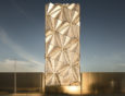 Greenwich Peninsula Low Carbon Energy Centre by C.F. Møller Architects