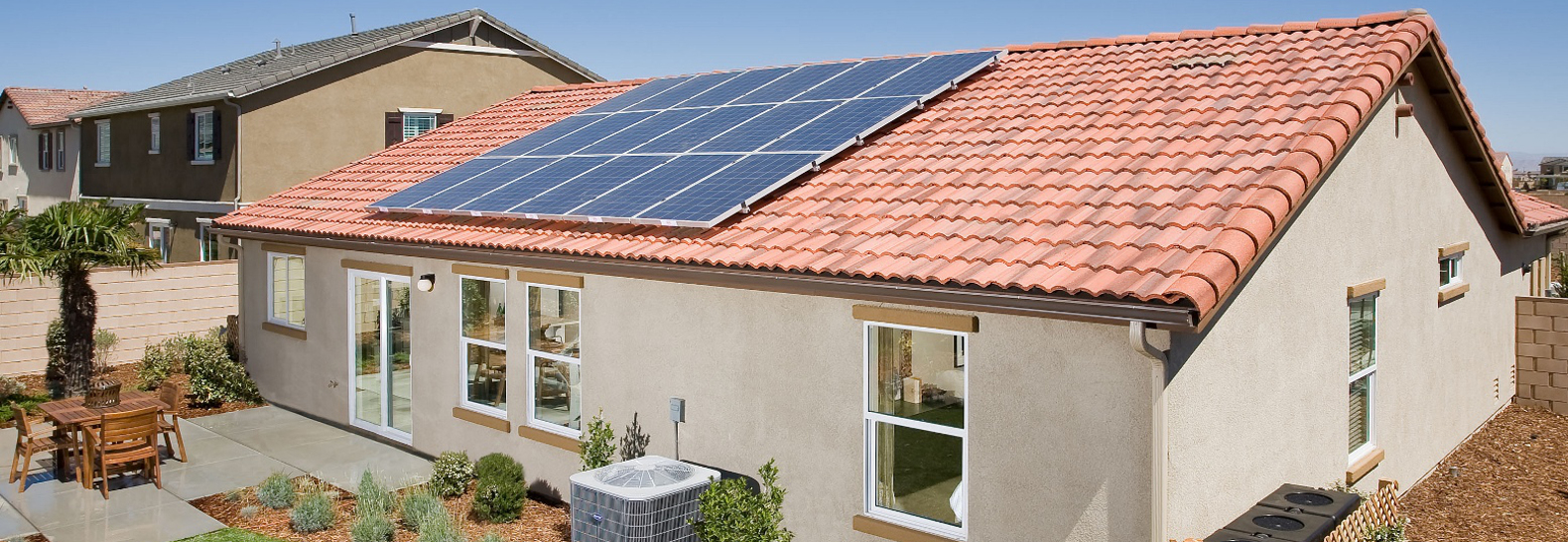 California city could become the first Zero Net Energy city in the U.S.