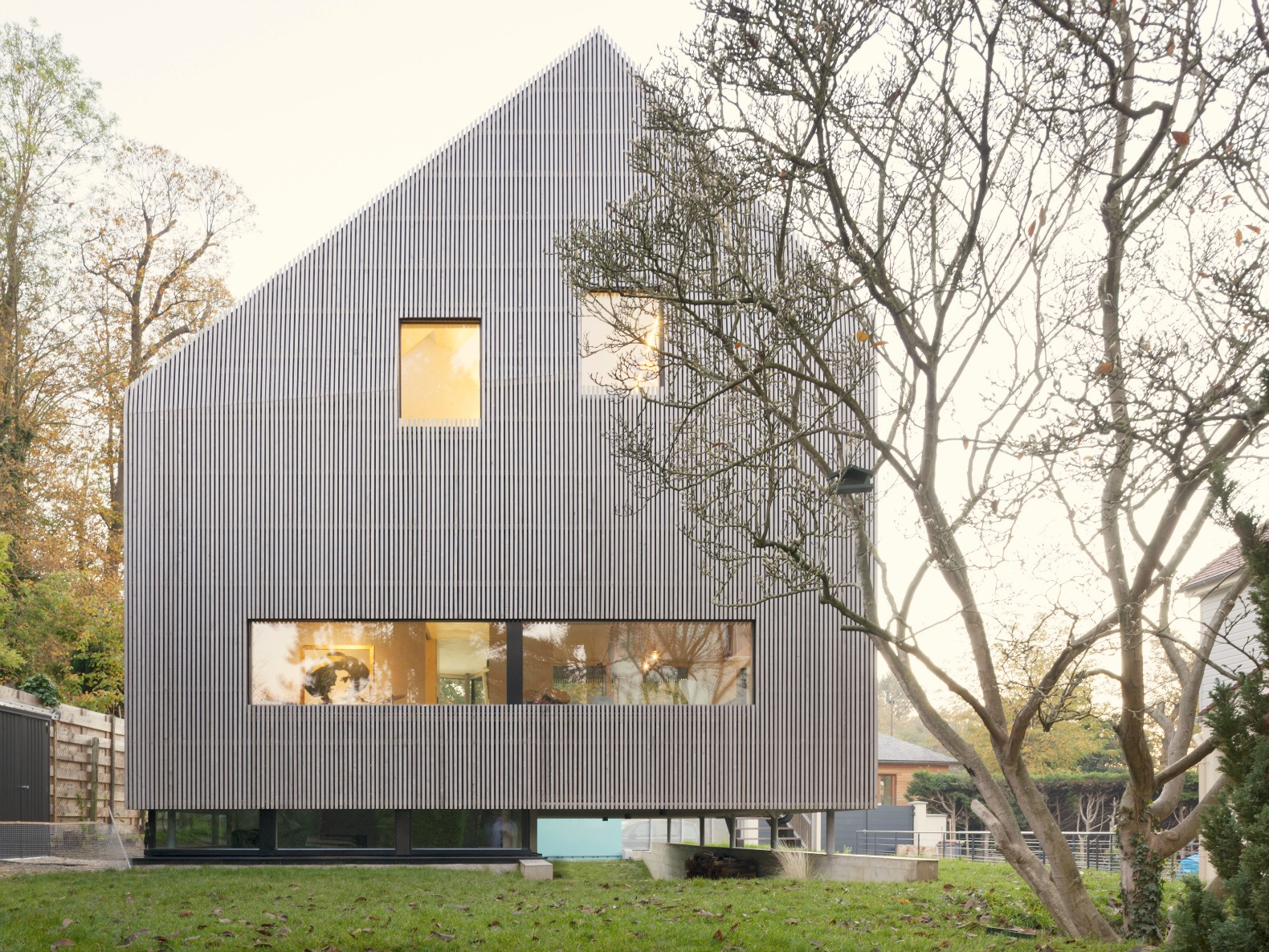 Passive House | Inhabitat - Green Design, Innovation, Architecture ...