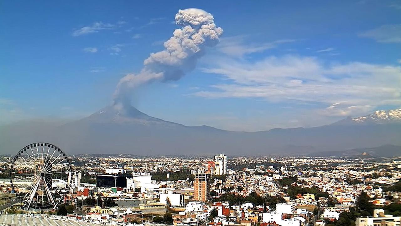 the problems of mexico city Inside mexico: public safety & security - before you visit mexico, visit tripadvisor for the latest info and advice, written for travelers by travelers.