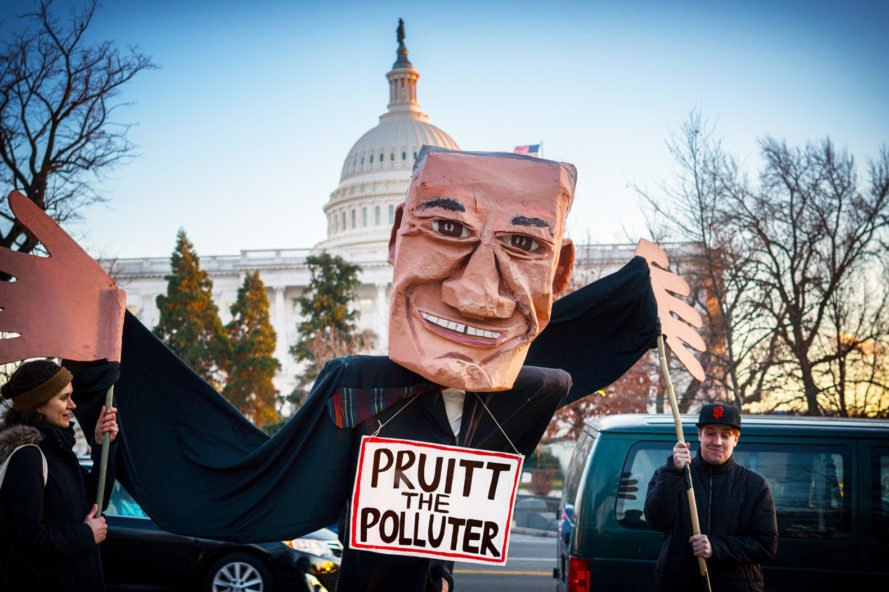 Scott Pruitt, Environmental Protection Agency, Climate change, Climate denier, Scott Pruitt climate change, Scott Pruitt EPA, Scott Pruitt emails, Scott Pruitt confirmation, policy, politics, US politics, US environmental policy, environmental protection