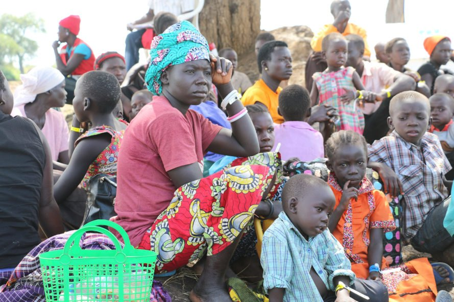 South Sudan, famine, hunger, food, food insecurity, crisis, famine crisis, public health, public health emergency, malnourished, malnutrition, starvation, assistance, humanitarian assistance, humanitarian