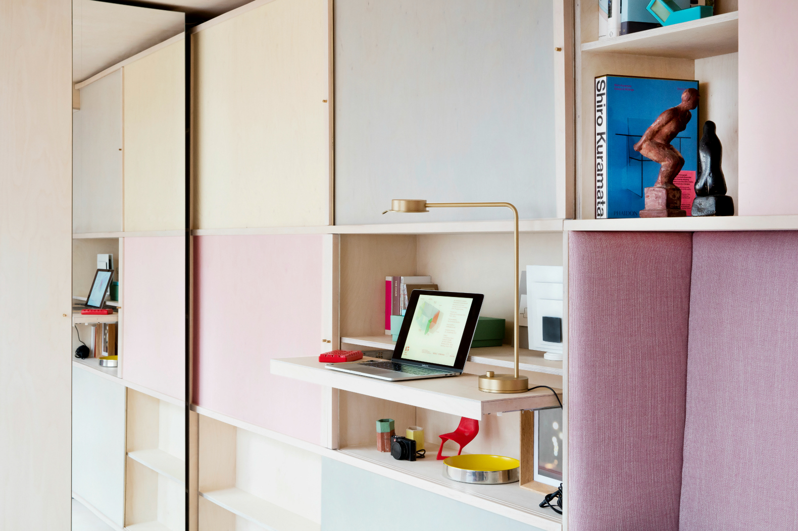 Studiomama Tiny Home London « Inhabitat – Green Design, Innovation ...