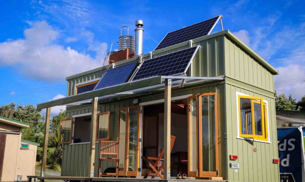 How To Get Off The Grid And Live Rent Free Inhabitat