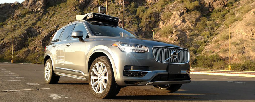 uber, autonomous cars, self-driving cars, technology, innovation, transportation, uber launches self driving cars on arizona streets, uber arizona, uber autonomous cars arizona