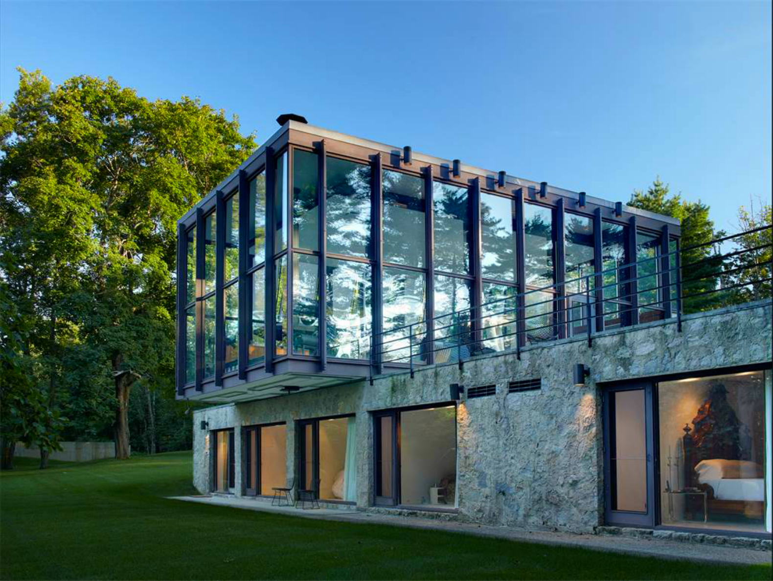 Wiley House Hits The Market For 12 Million