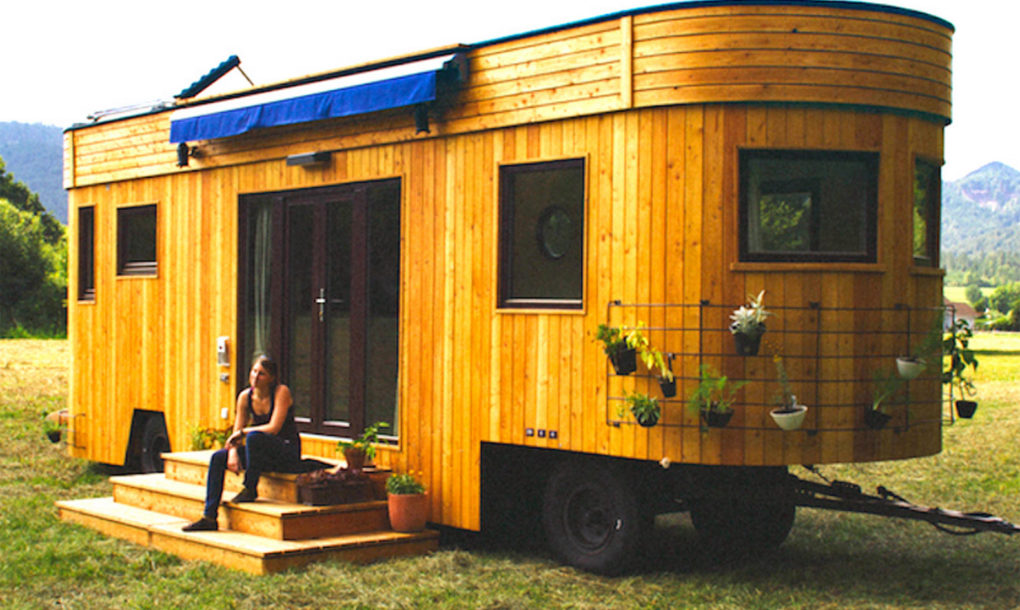 7 Charming Off Grid Homes For A Rent Free Life | Inhabitat   Green Design,  Innovation, Architecture, Green Building