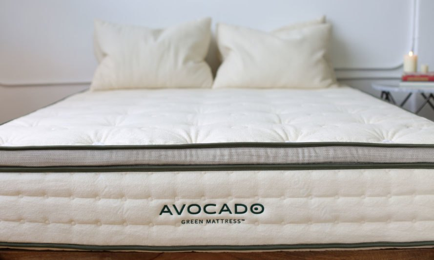 We Re Giving Away A Luxury Organic Avocado Green Mattress