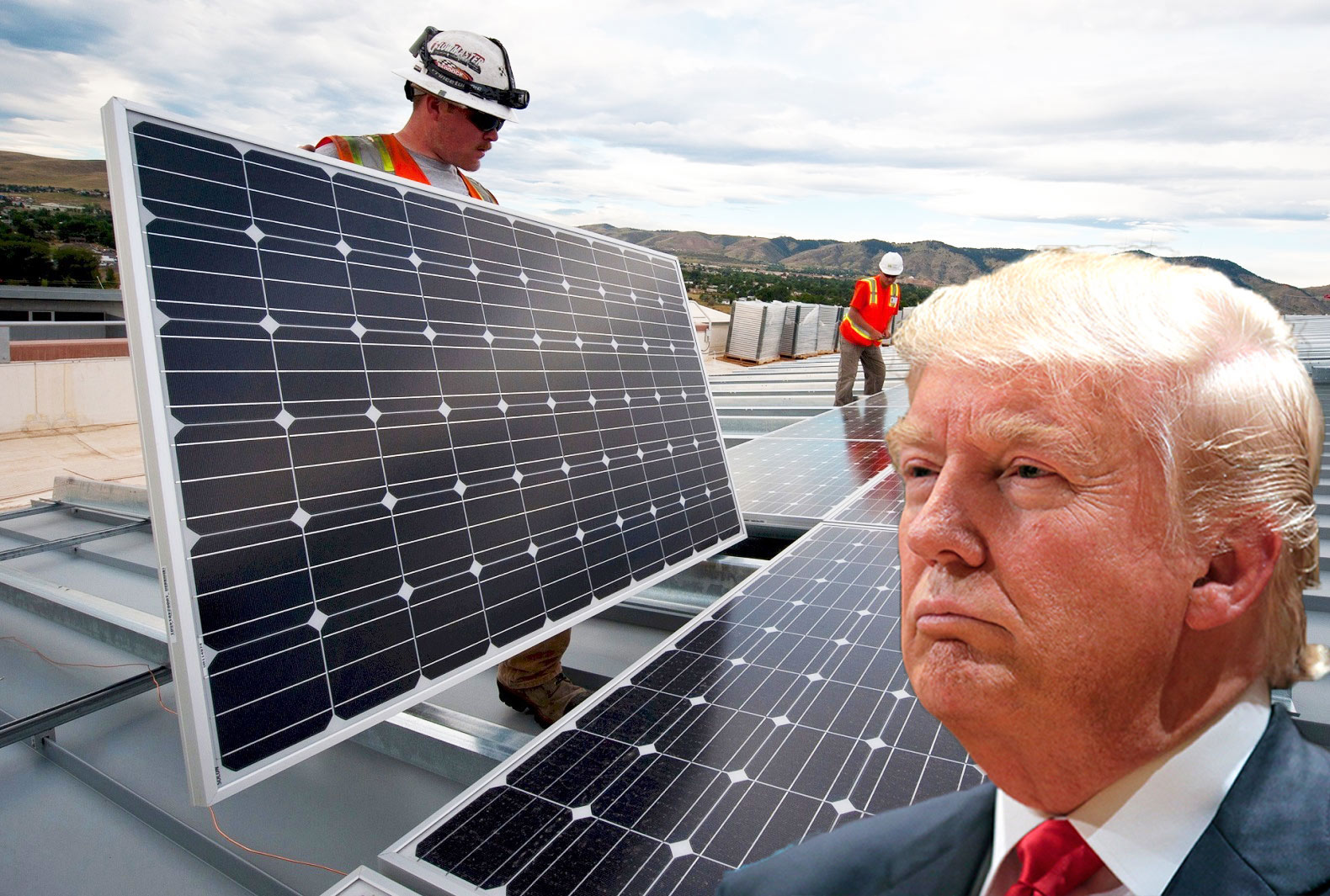6 reasons the clean energy revolution doesn't need Trump's blessing