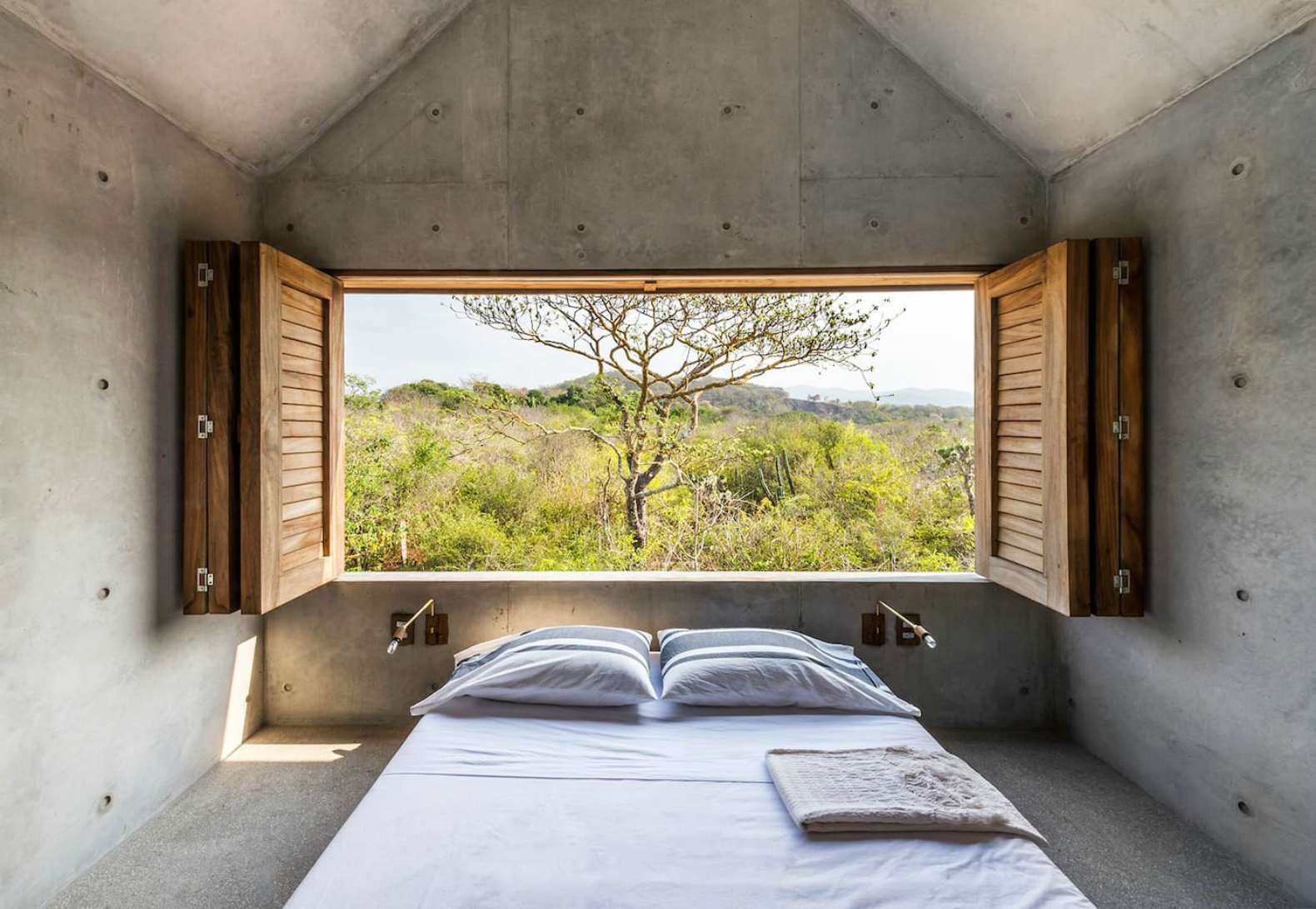 Tiny Home Designs: Go Way, Way Off Grid At This Amazing Tiny House Airbnb In Oaxaca
