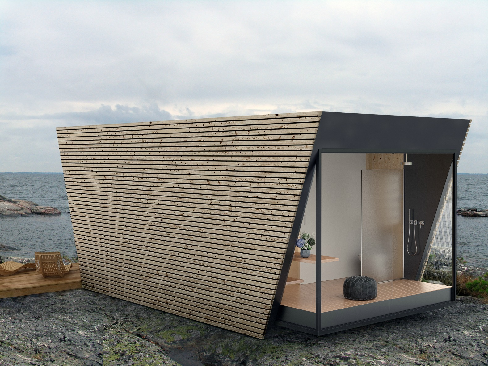 Building Modular modular building | inhabitat - green design, innovation