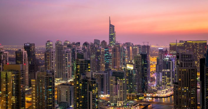 Dubai-based firm to construct world's first 3D-printed skyscraper