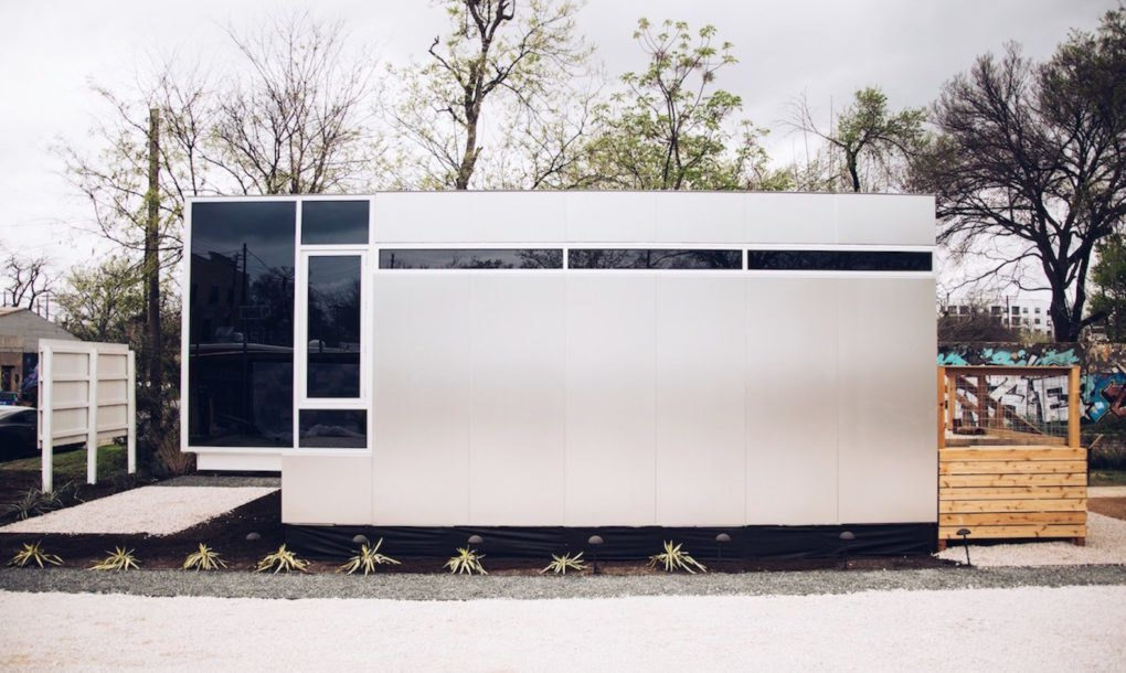 How high-tech Kasita microhomes could revolutionize homeownership