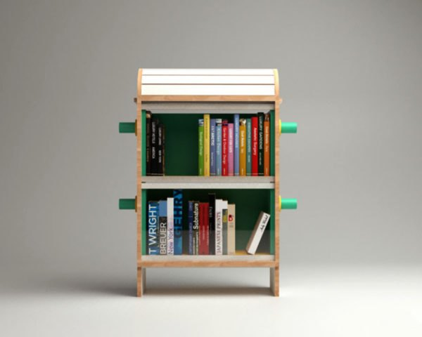 Seth Thompson, San Francisco, California, Little Free Library, Little Free Library Design Competition, American Institute of Architects San Francisco, little library, little libraries, tiny library, tiny libraries, library, libraries, design, design competition, competition