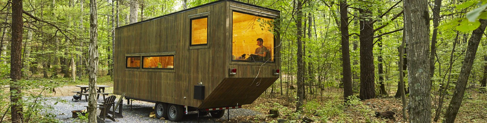 tiny house rental startup getaway scores 15 million in funding