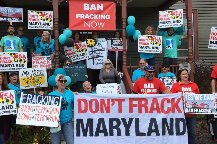 Maryland, Senate, state senate, fracking, hydraulic fracturing, natural gas, energy, fossil fuel, fossil fuels, fracking ban, ban, bill, hydraulic fracturing ban, legislation