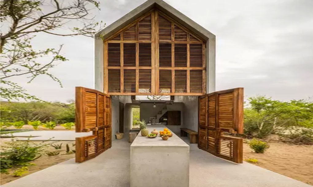 go way way off grid at this amazing tiny house airbnb in oaxaca inhabitat green design. Black Bedroom Furniture Sets. Home Design Ideas