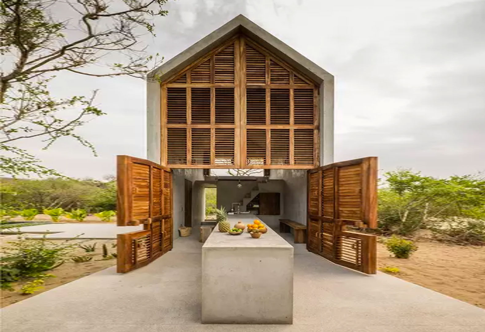 Go way, way off grid at this amazing tiny house Airbnb in Oaxaca