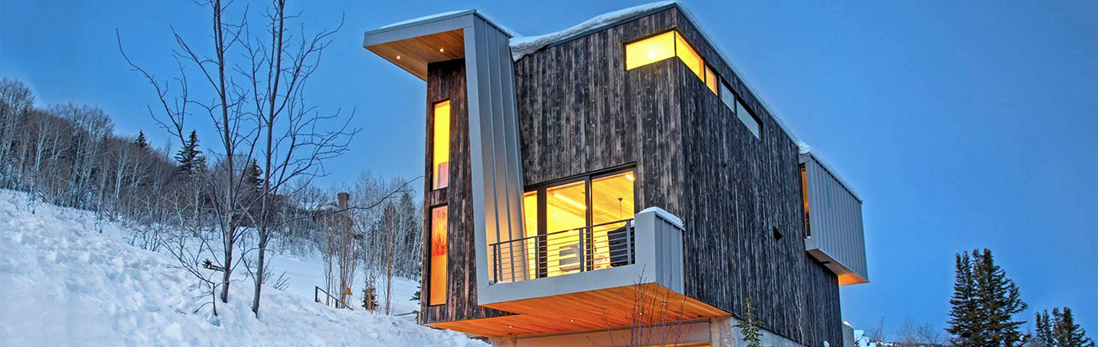 Cedar Cladding | Inhabitat - Green Design, Innovation ...