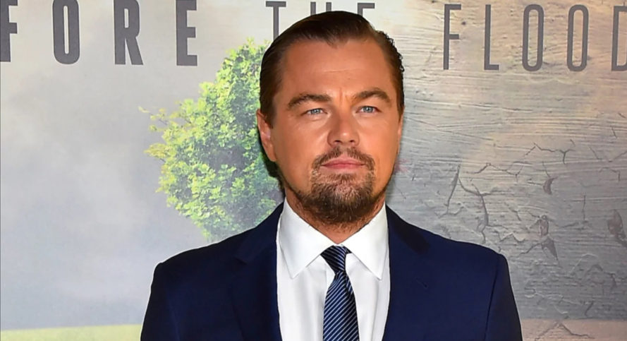 Leonardo DiCaprio, DiCaprio, LoveTheWild, Before the Flood, food, fish, seafood, sustainable food, sustainable fish, sustainable seafood, aquaculture, environment, climate change