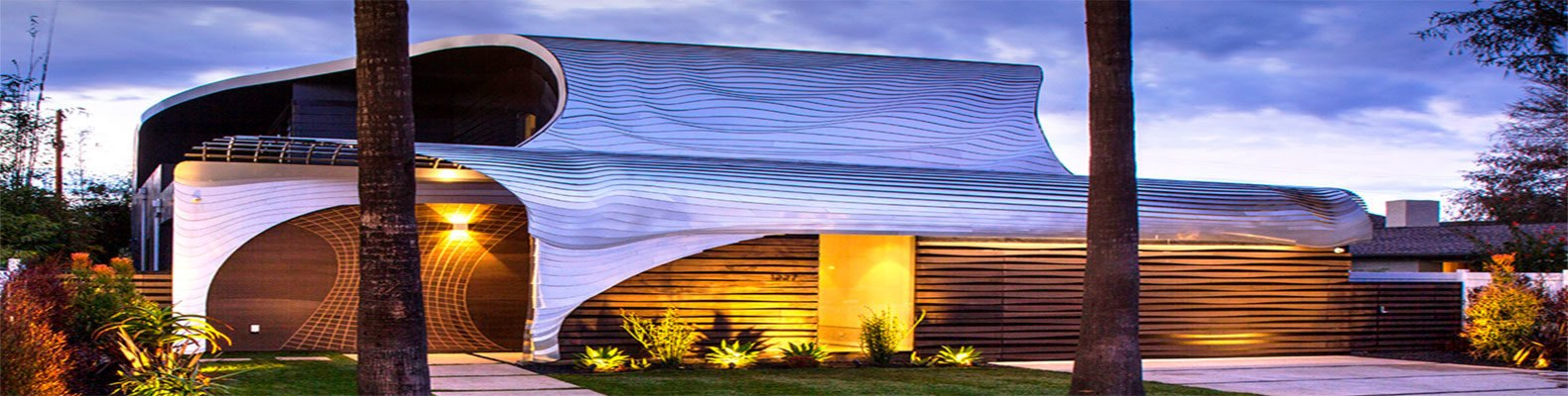 great home designs. Hokusai s  The Great Wave inspires beautiful home design in California Inhabitat Green Design Innovation Architecture Building