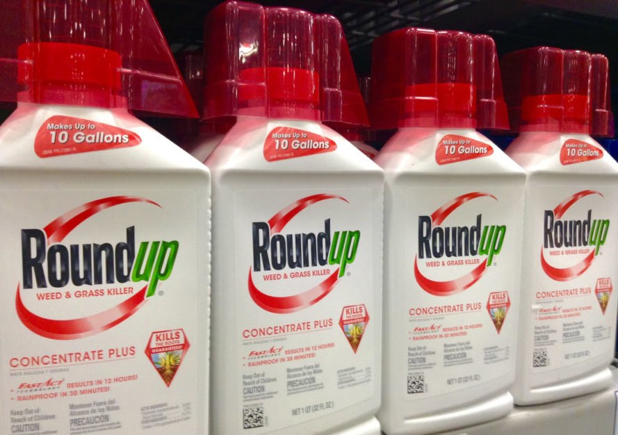 monsanto, roundup, glyphosate, pesticides, herbicides, EPA, environmental protection agency, roundup cancer link, glyphosate cancer link, WHO, world health organization, cancer research, non-hodgkins lymphoma