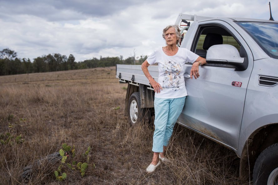 Wendy Bowman, New South Wales, Australia, farmer, farm, farming, coal, coal mine, coal mining, mining, Yancoal, Minewatch NSW, Hunter Environment Lobby, community, Goldman Environmental Prize, Goldman Environmental, 2017 Goldman Environmental Prize, prize, award, environment