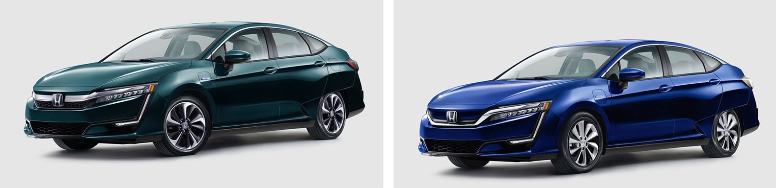 honda introduces clarity electric and clarity plug in hybrid models. Black Bedroom Furniture Sets. Home Design Ideas