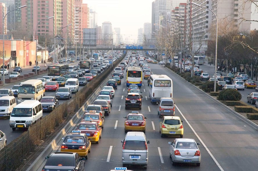 Xiongan New Area, Xiongan, Beijing, Hebei, Hebei Province, China, government, city, cities, new city, pollution, congestion, overpopulation